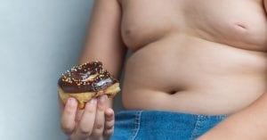 enfants obèses alertes